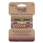 Bracelet Wrap it Loom Recharge pour 4 bracelets n°5