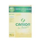 Canson C à GRAIN, Grain Fin 180g/m², pochette - 29,7 x 42 cm (A3)