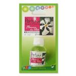 Parfum à bougie 27 ml Fleurs des îles