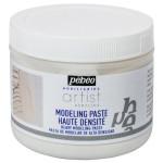 Modeling paste artist haute densité 500 ml