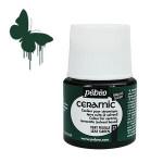 Peinture Céramic 45 ml - 27 - Vert feuille