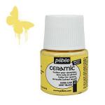 Peinture Céramic 45 ml - 33 - Jaune clair