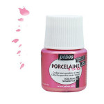 Peinture Porcelaine 150 45 ml - 107 - Rose moiré