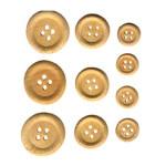 Issements - boutons adhésifs / badges