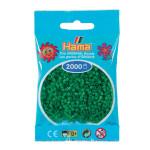 Perle à repasser Mini 2000 pièces - Vert