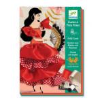 Atelier couture  Flamenco