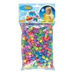 Perle à repasser Maxi pastel 500 pièces
