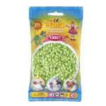Perle à repasser Midi 1000 pièces - Pastel vert