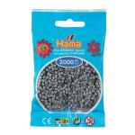 Perle à repasser Mini 2000 pièces - Gris