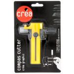 Compas Cutter Graphic avec 2 lames