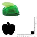 Petite perforatrice Pomme - 1,5 cm