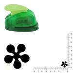Perforatrice Fleur 1.5 cm
