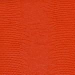 Papier Pellaq®  LEZARD 50 x 68 cm 188 g/m² - Orange