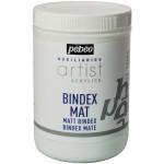 Liant Bindex artist mat 1 litre