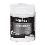 LIQUITEX TEXTURE 237ML FIBRES