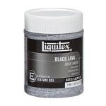 LIQUITEX TEXTURE 237ML LAVE NOIRE