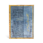 Carnet ligné William Wordsworth 13 x 18 cm 120 g/m² 144 p
