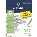 Ramette de papier 1557 - A3 120 g/m² - 150 feuilles