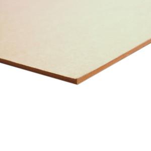 Carton bois 60 x 80 cm 1 mm 500 g/m²