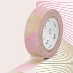 Masking Tape 1P Oblique or 15 mm x 10 m