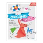 Livre Origamis animés