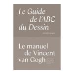 Livre Le guide de l'ABC du Dessin utilisé par Vincent van Gogh