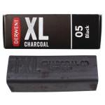CHARCOAL-FUSAIN XL BLANC 06