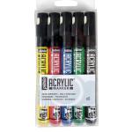 Feutre Acrylic Marker 1,2 mm Set de base