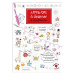 Livre Apprendre à dessiner à la japonaise