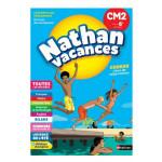Cahier de vacances primaire CM2 vers la 6ème 10/11 ans