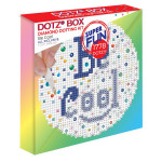 Broderie Diamant kit Dotz Box Enfant débutant Be cool