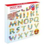 Broderie Diamant kit Dotz Box Enfant débutant Alphabet