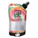 IZINK TEINTURE TEXTILE ARGENT 80 ML