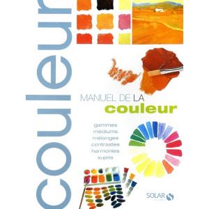 Manuel de la couleur