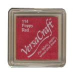 Mini encreur VersaCraft - Rouge Poppy red