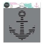 Pochoirs / sticker